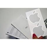 Adesivo Apple 100% Original 2 Unidades