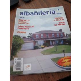 Albañilería - I Hagalo Usted Mismo Paso A Paso Seis Tomos