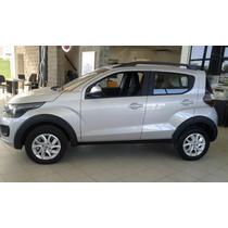 Fiat Mobi 1.0 100% Financiado Cupos Limitados Entrega Inm Cl