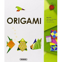 Origami (manualidades Con Papel); Equipo Susaet Envío Gratis