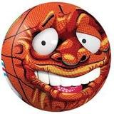 Pelota Ball Zoons 23 Cm Original Basket,football,baseball,te