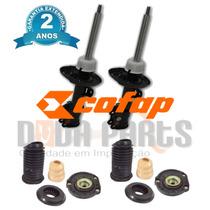 Amortecedor Dianteiro + Kit Reparo Fiat Punto Linea - Cofap
