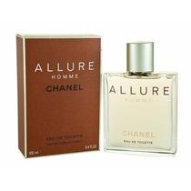 Perfume Masculino Allure Homme 100ml Original Lacrado