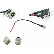 Dc Cable Jack Sti Is1422 Is1423 Is1423g Com Cabo