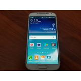 Samsung S4 Con Pantalla Astillada Y Se Reinicia