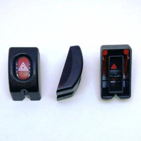 Capa Botão Interruptor Pisca Alerta Gm Corsa Classic 94 A 06