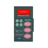 Membrana De Microondas Panasonic Junior Nn5556 Bh