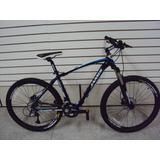 Bicicleta Jamis Durango Race Aro 26.kit Shiamano Alivio 27 V
