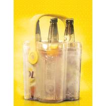 Porta Cerveja Cubo Skol Tecnologia Sx-tec
