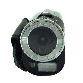 Filmadora Newlink Hand Cam Vga Preta Vc102s