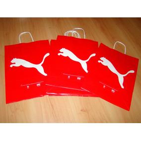 Bolsas Para Cajas De Zapatillas Puma