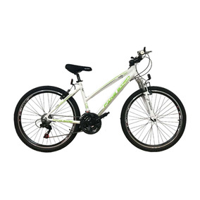 Bicicleta Dama Halley Fire Bird R26 21v Colores Varios