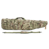 Funda Rifle Carabina Escopeta Fusil Acolchonada