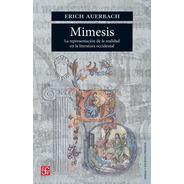 Mimesis - Erich Auerbach