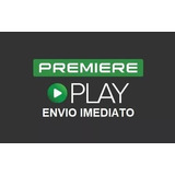 Premiere Play + Sport Tv + Fox + Espn - 1 Ano