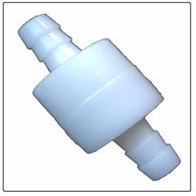 Válvula Retenção Anti-retorno Vapor De Gasolina Hho Aquários