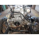Bloco Motor Completo S/cabeçote Mitsubishi Triton 3.2 165cv