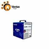 Cargador Arrancador Bateria Auto Cr 30-350a 12v Carga Fija