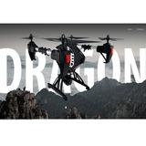 Dron Dragon Ii Camara 150 Mts Distancia Evorok Ev-914062
