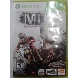 Mud Fim Motocross World Championship Xbox 360 ¡envio Gratis!