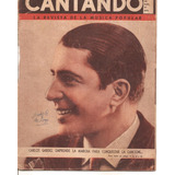 Tango. Cantando 1958. Carlos Gardel. Todo Gardel