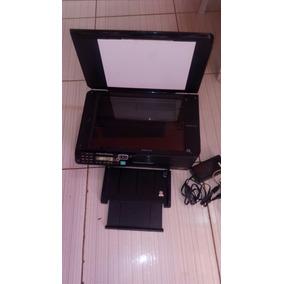 Impressora Hp Office Jet 4500 Deskotop.