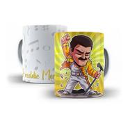 Tazón Freddie Mercury