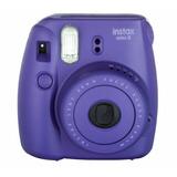 Fuji Instax Mini 8 Marcos Lentes Funda Selfie Lens 40 Fotos