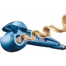 Modelador De Cachos Escova Rotativa Cabelos Bivolt