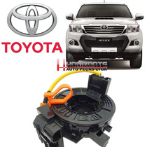 Cinta Airbag Hard Disk Hilux E Sw 2006 À 2013 S/controle Som