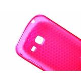 Capa Silicone Tpu Samsung Galaxy Y Duos S6102 + Película!