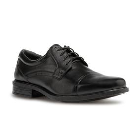 - Zapato Oxford Ferrato Piel Confort Doble Ancho 2296289