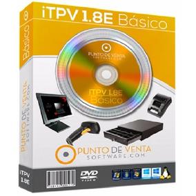 Sistema Con Facturacion Electronica Punto De Venta Itpv