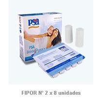 Filtro Fipor Psa X 8 Envios A Todo El País