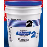 Pasta Encamisar Drywall Suden Bond Tapa Azul Paila 4 Galones