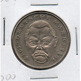 Moneda De Alemania # 2060 Apo