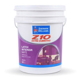 Z10 Extra Cubritivo Pintura Interior 20 Lt Sherwin Prestigio