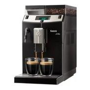 Cafetera Express Saeco Lirika Black Automatica !