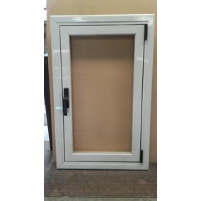 Ventana oscilobatiente aluminio aberturas ventanas de for Ventanas de aluminio precios argentina