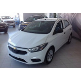 Chevrolet Onix Lt 1.4 Bordó Plan Nacional Financiado #fc1