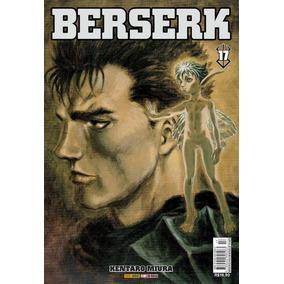 Berserk - Manga - Panini - Nova Edição !! Não Temos Todos !!