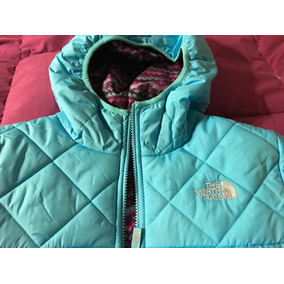 Campera Reversible North Face