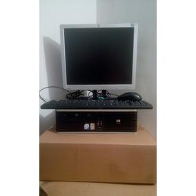 Pc De Mesa Hp Modelo 7800