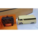 Camioneta Vans Ford Beige Control Remoto Jueg-005