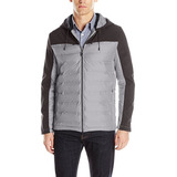 Campera Kenneth Cole Hombre Exclusiva Talle M - En Stock!
