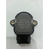 Sensor Tps Hilux/meru/corolla 89452-35020
