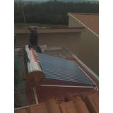 Calentador Solar (cs) Solaris 20 Tubos!!!