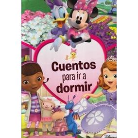 Cuentos Para Ir A Dormir Nenas - Disney
