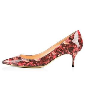 Sapato Feminino Aiweiyi 23995 Importado Frete Grátis