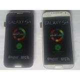 Pantalla De Samsung Galaxy S4 Gt-i9500